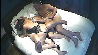 Place off limits camera. Super family Swingers 1